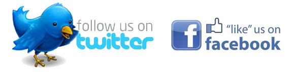 Follow NOVA Pain and Rehab on Facebook and Twitter