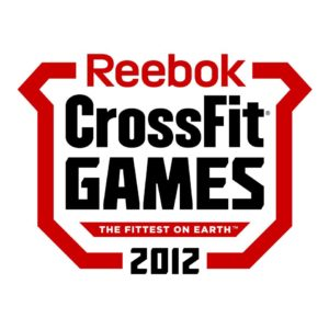 Reebok Croossfit games 2012 - Athletic Service Team