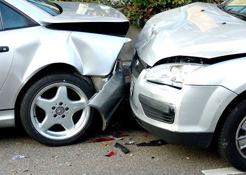 Have you suffered personal injury due to a car accident?