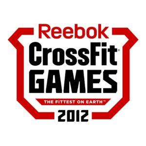 Reebok Croossfit games 2012 - Athletic Service Team